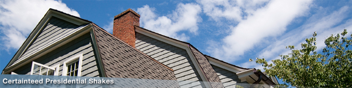 Signs That You May Need A New Roof Rosedale Roofing Company Inc
