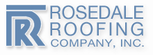 Signs That You May Need A New Roof Rosedale Roofing